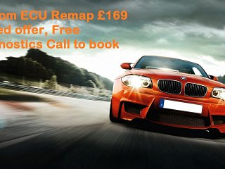Car Remap - Huddersfield cheap remapping