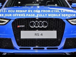 ECU Remap - Huddersfield Remapping