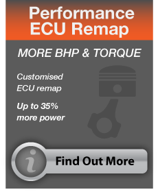 ECU Remapping Huddersfield Chip Tune